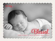 Cherry Blessing