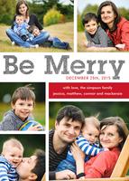 Mod Merry