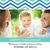 ZigZag Hanukkah