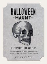 Halloween Haunt