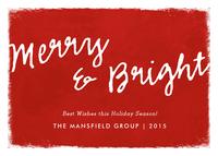 Bold & Merry