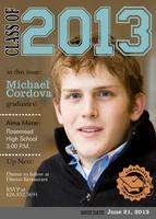 Graduate Editorial