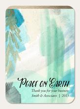 Watercolor Peace