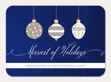 Merry Ornaments