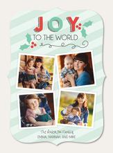 Joyful Holly
