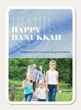 Hanukkah Spirit