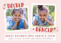 Dasher & Dancer