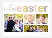 Spring Blessings  -  Easter Cards