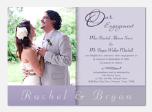 Marriage Announcements - PAE108