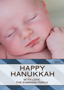 Hanukkah cards - Hanukkah Happiness