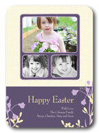 Easter Cards - Yellow Chicks