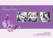 Easter Cards - Jelly Bean