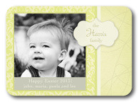 Floppy Ears - Easter Photo Cards