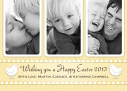 Spring - Easter Photo Cards