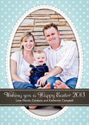 Easter Photo Cards - Sweet Sunday