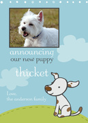 Puppy Breath - Pet Announcements