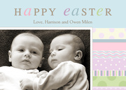 Easter Cards - Eggstatic