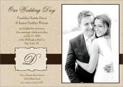 Marriage Announcements - Wedding Announcements - Love