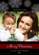 Simple Elegance -  Christmas cards
