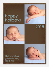 Holiday Tiles-