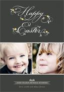 Easter Photo Cards - Easter Elegance