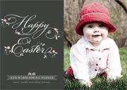 Easter Elegance 2 - Easter Photo Cards