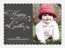 Easter Elegance 2 - Easter Photo Cards