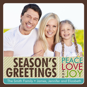 3 Season's Greetings