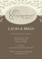 Engagement Arbor