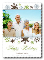 Grandparents Holiday Cards - Pure Holidays