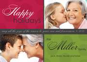 Forever Holidays-Grandparents Holiday Cards