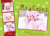 Merry Snapshots