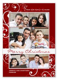 Ruby Family Joy